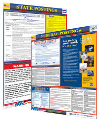 Labor Law Posters 2014